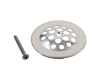Delta RP7430 Chrome Dome Strainer with Screw