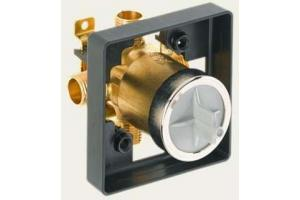 Brizo R60000-UNWS Universal Tub & Shower Valve Body