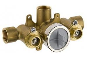 "Brizo R66000-WS 3/4"" Thermostatic Rough-In Valve Body"