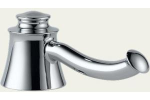 Brizo RP50278 Baliza Chrome Dish Towel Hook Only