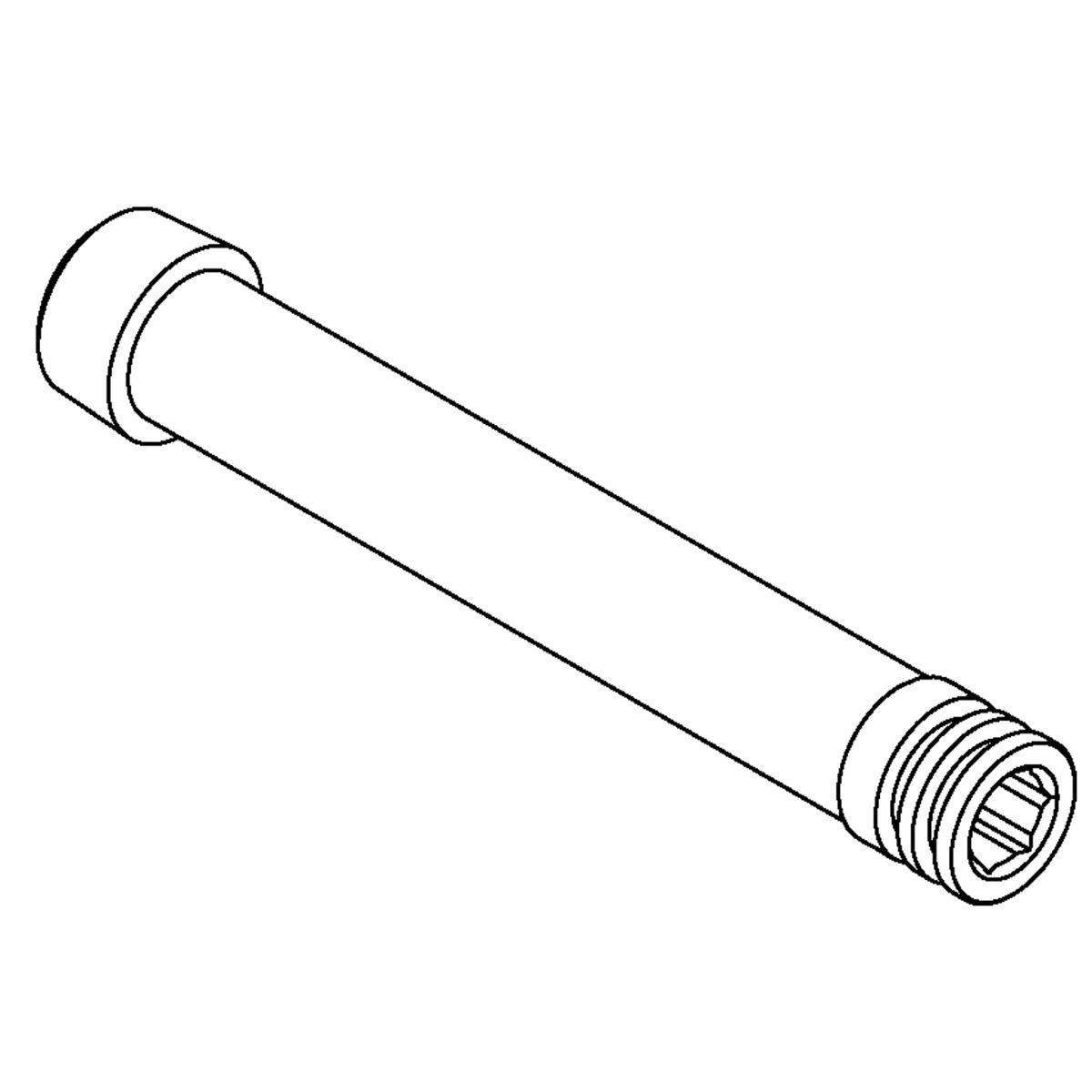 Kohler 1218071 Part - Supply Adapter Assy