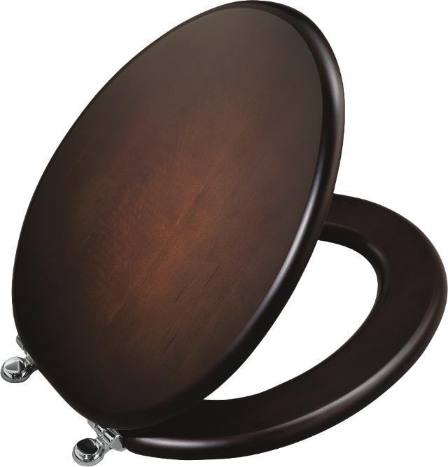 Groovy Kohler Iron Works K 4622 F2 Black Forest Tellieur Elongated Andrewgaddart Wooden Chair Designs For Living Room Andrewgaddartcom