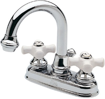 Price Pfister Savannah 43 H0xc Hhs Tcpc Chrome Polished Centerset