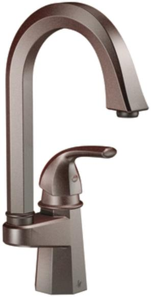 ShowHouse by Moen Felicity S641ORB Oil Rubbed Bronze Single ...