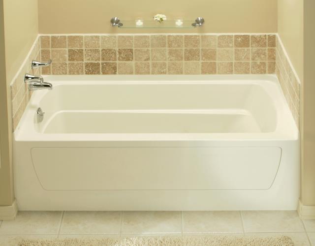 Kohler Sterling Bathtub - Tubethevote