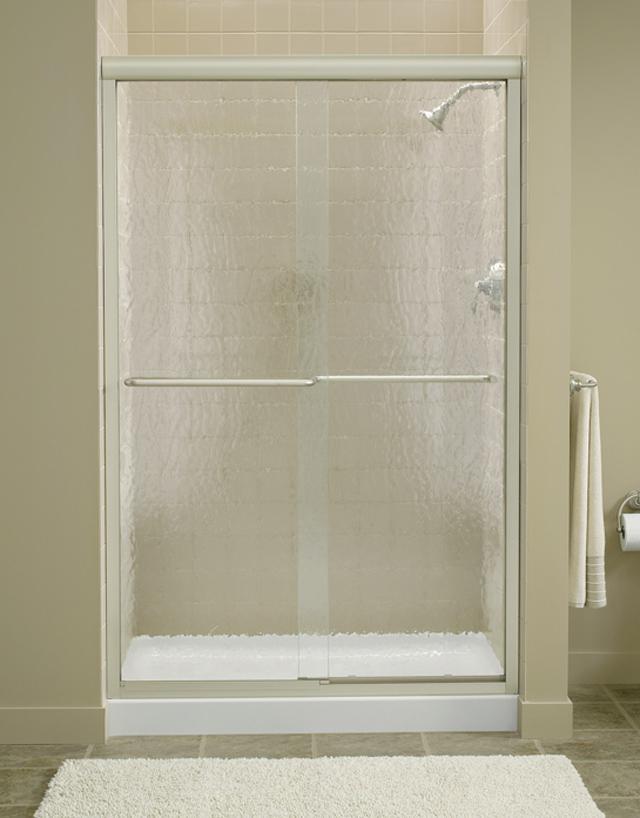 Sterling Finesse Shower Door Installation Instructions