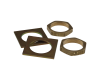 Delta RP9519 Nuts & Washers