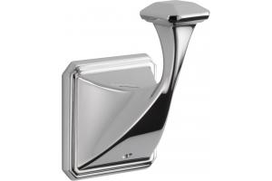 Brizo 693530-PC Virage Chrome Robe Hook