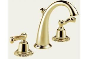 Brizo 6520 bblhp providence classic brilliance brass - Brizo providence bathroom faucet ...