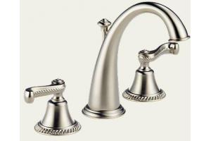 Brizo 6526 bnlhp providence belle brushed nickel - Brizo providence bathroom faucet ...