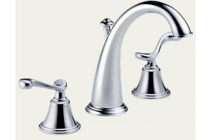 Brizo 6526 pclhp providence belle chrome widespread bath - Brizo providence bathroom faucet ...