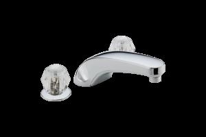 Delta T2710 Classic Chrome Roman Tub Whirlpool Faucet