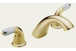 Delta T2730 Pblhp Innovations Brilliance Polished Brass