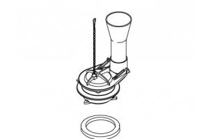 Kohler 1068622 Part - Flush Valve Kit